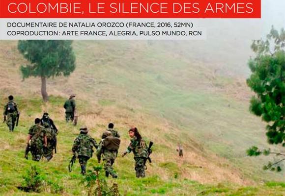 'El silencio de los fusiles', primer documental sobre el proceso de paz que ve la luz