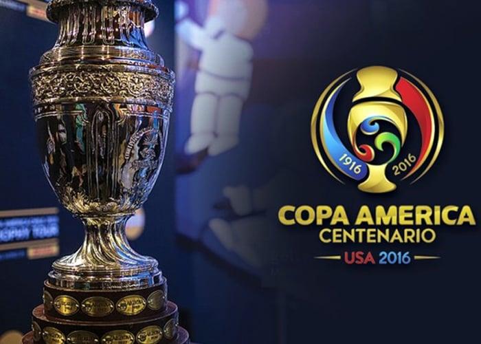 Copa América Centenario, un torneo que surge de la corrupción