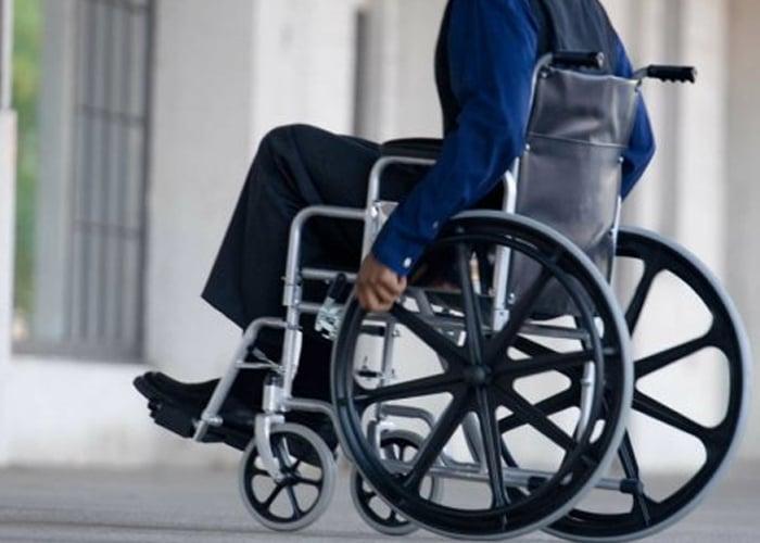 Población con discapacidad, invisible ante el gobierno en plena contingencia