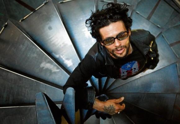 'En mis épocas de locura y droga quería tatuarme la cara': Robi Draco Rosa