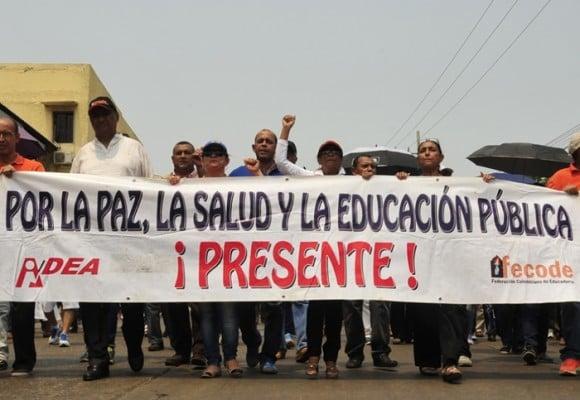Los maestros de Colombia tenemos derecho a emberracarnos