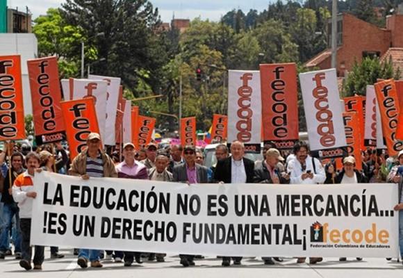 El fracaso de las políticas educativas en Colombia