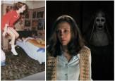 La mentira de un par de niñas que inspiró El Conjuro 2, la película más aterradora de la historia