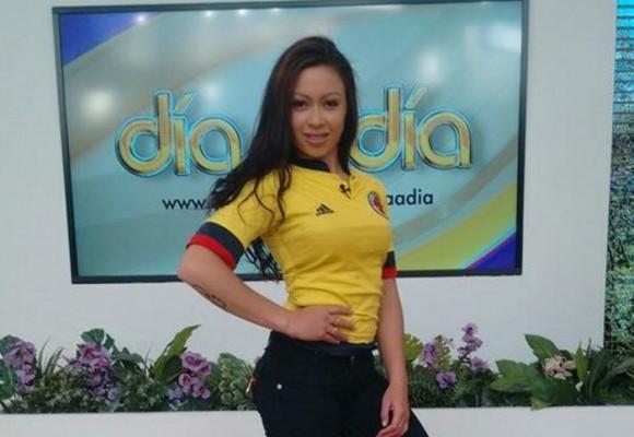 'Epa Colombia' y sus cinco minutos de fama con la Selección Colombia