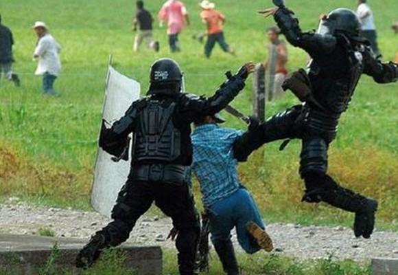 'El ESMAD sí pudo haber asesinado a los indígenas del Cauca'