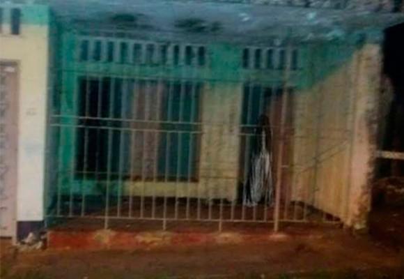 Una noche en la casa del terror del Caquetá