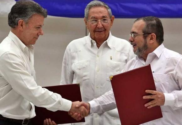 Un acuerdo de paz para la ciudad