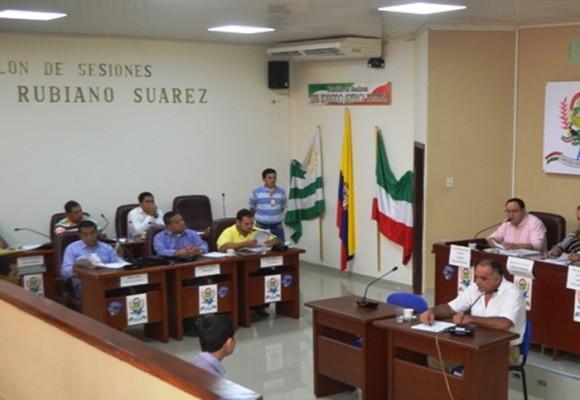 Los mentecatos aportes de algunos concejales al Plan de Desarrollo de Florencia