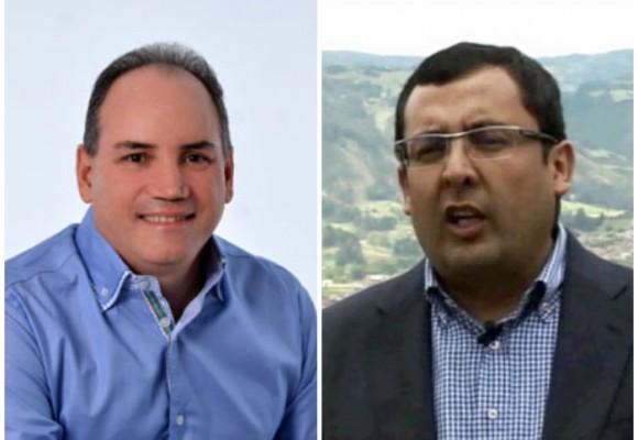 Otro golpe a Cambio Radical: el gobernador del Cesar y el Contralor de Bogotá en la cuerda floja