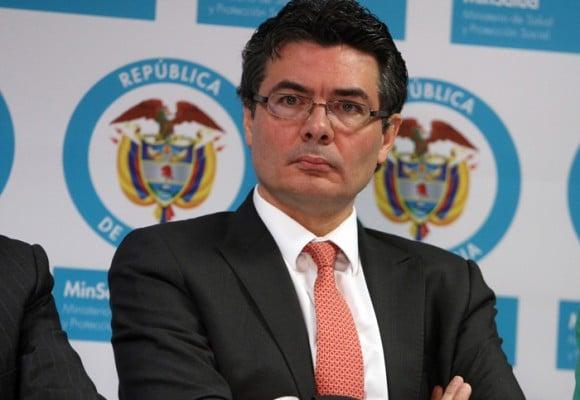 Carta abierta a Alejandro Gaviria, Ministro de Salud
