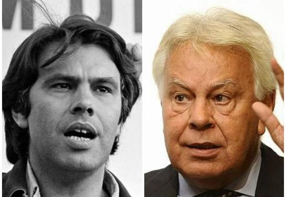 'Felipe González nos dio la esperanza a los españoles pero se volvió un capo'
