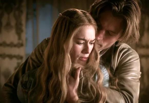 ¿Jaime Lannister matará a Cersei en el último capítulo de Game of Thrones?