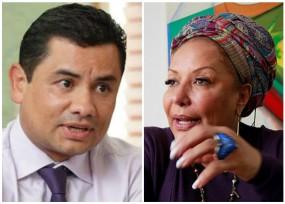 Demanda de Piedad Córdoba contra el asesor de paz del Procurador Ordóñez