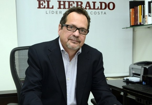Diatriba de Eva Durán contra El Heraldo