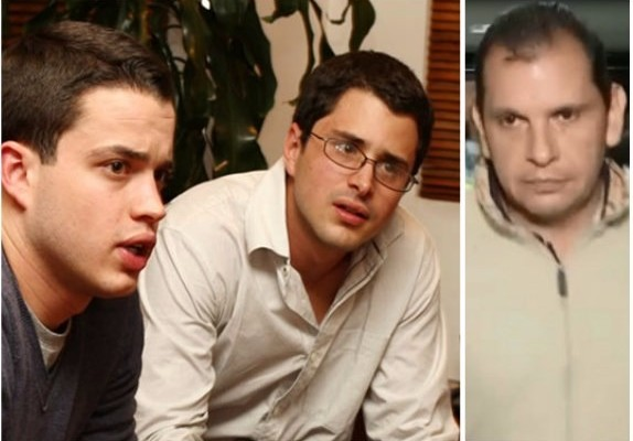 ¿Quién es el empresario detenido que puede mandar a la cárcel a Tomás y Jerónimo Uribe?