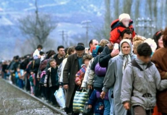 El doble estigma que llevan los refugiados en Europa