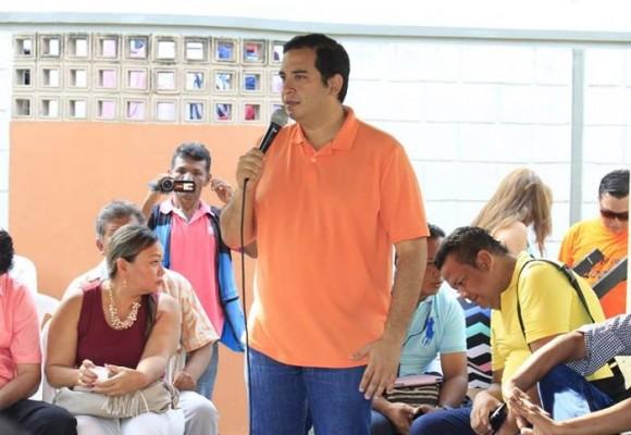 Carta abierta al alcalde de Sincelejo, Jacobo Quessep