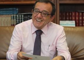Los argumentos del magistrado Vargas en su sí al Plebiscito