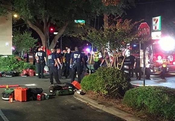 ¿Hipocresía mediática en la masacre de Orlando?