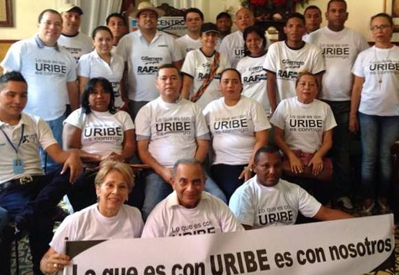 Los 'memoriosos' de Colombia