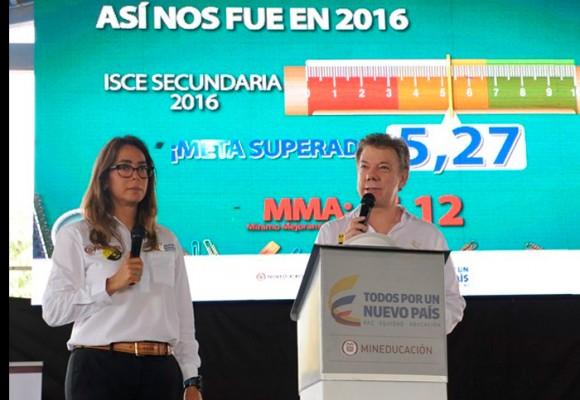 Índice Sintético de Calidad: una medida engañosa y demagógica de la educación colombiana