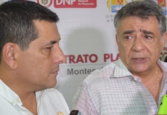 Por fin: Montes de María tiene su Contrato Plan