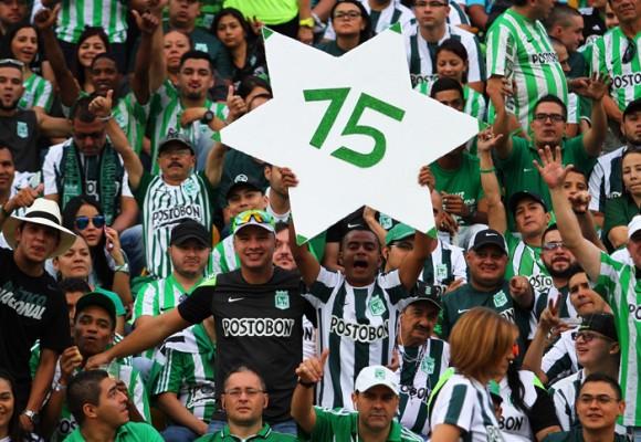 Qué alivio que Atlético Nacional no juegue la final
