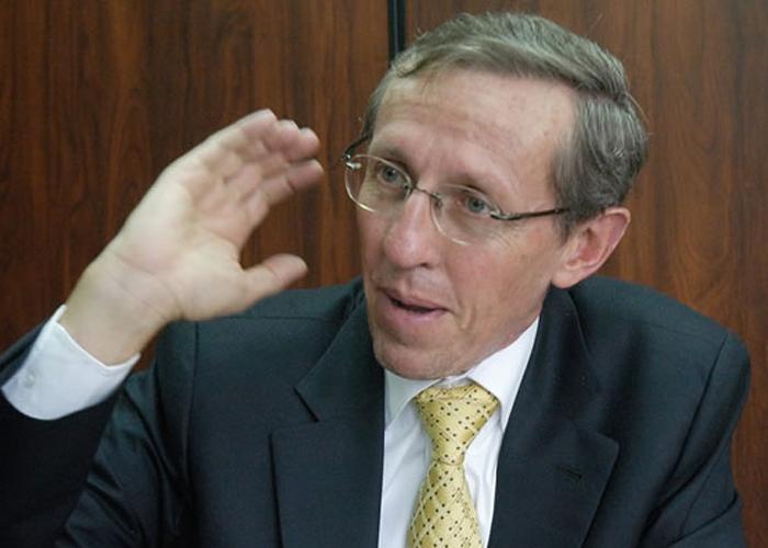 'Voy a pedir que investiguen a la Procuraduría de Putumayo': Navarro Wolff