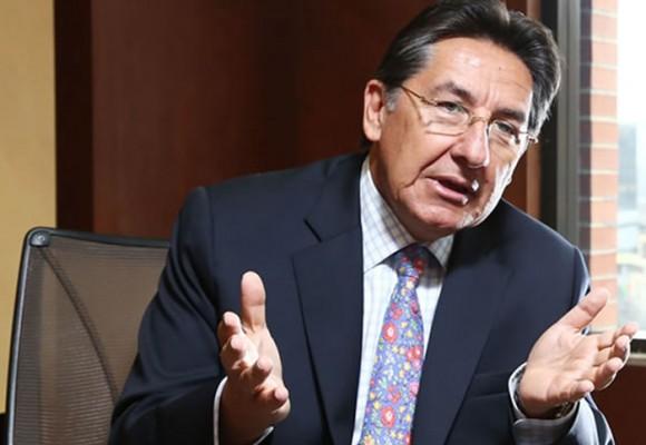 Néstor Humberto Martínez: hacia una Fiscalía machista y retardataria