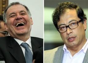 Nuevo banderillazo del procurador Ordóñez a Gustavo Petro