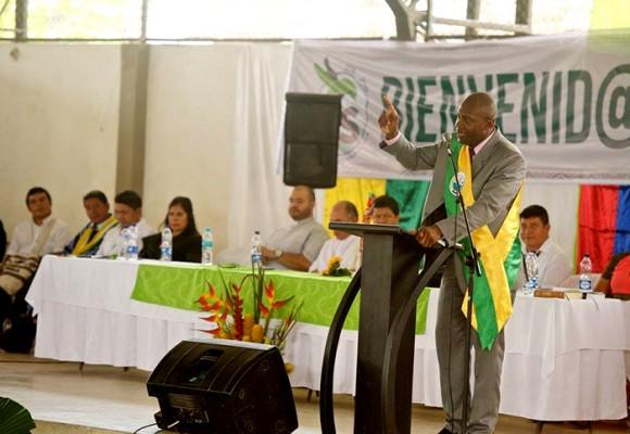 Farc no paran su carrera de extorsiones en el Putumayo, denuncian alcaldes