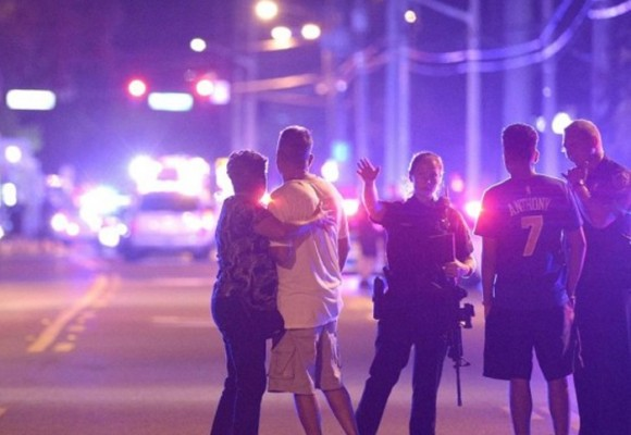 'No más lamentos si no hacemos nada para evitar personas como Omar Mateen'