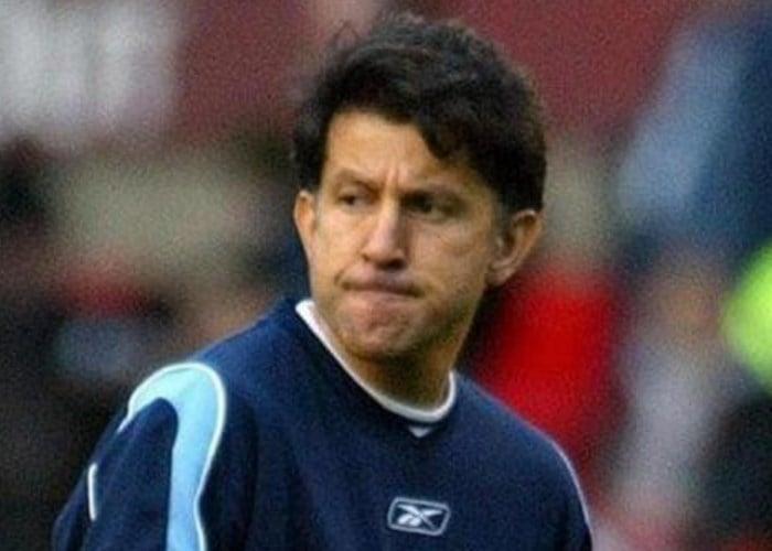 Cuando Juan Carlos Osorio dirigió al Manchester City