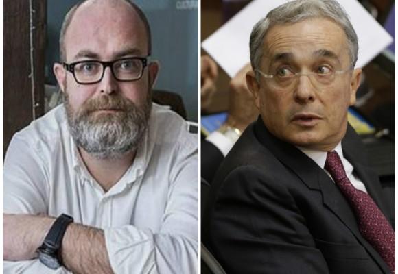 El periodista que logró impedir el homenaje a Uribe en España