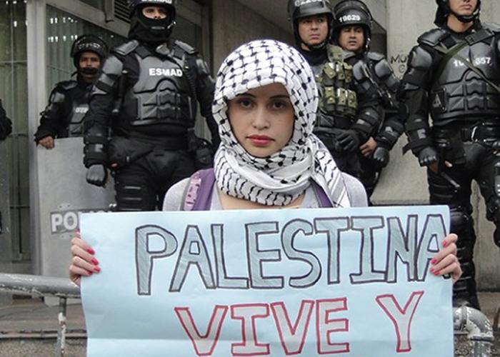 Conciencia, solidaridad y Derechos Humanos