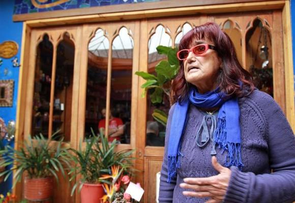 Patricia Ariza: la mujer que desde el teatro hace la revolución de la Paz
