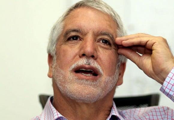 La lógica privatizadora de Peñalosa retada a través de la revocatoria