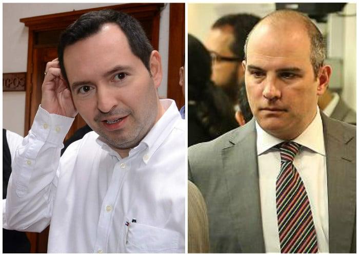 El Fiscal Perdomo: ¿con las víctimas o con su exjefe en el caso Interbolsa?