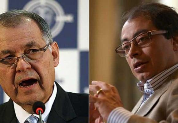 Ordoñez y el temor a una candidatura progresista para Colombia