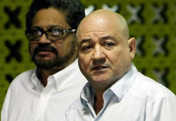 """""""Las Farc deberían tener 9 senadores y 17 representantes como mínimo"""": Pares"""