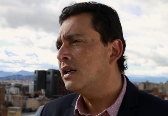 'La seguridad ciudadana es una asignatura pendiente en Colombia'