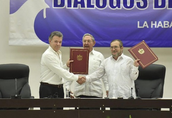 La conversación que Colombia merece