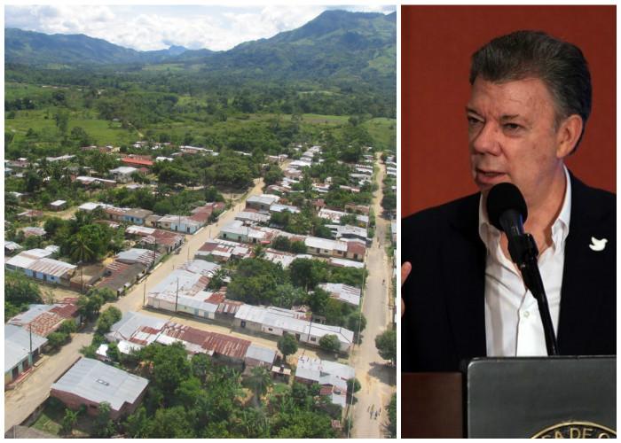 'No es justo comparar al Catatumbo con el Bronx'