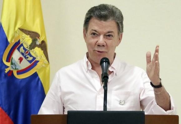 'Apoyar el proceso de Paz no me convierte en Santista'