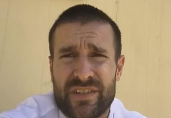 Video: 'Son 50 pedófilos menos en las calles', pastor evangélico norteamericano