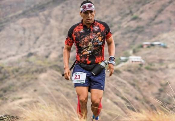Pasión y sacrificio: los dos pilares de un hombre para empezar el trekking