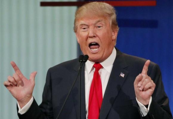 ¿Latinos con Donald Trump?