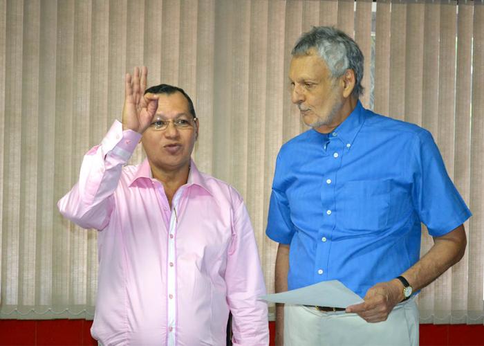 Inicia persecución en la Universidad de Sucre