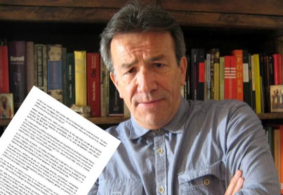 'Yo no le debo nada a nadie': Carlos Velandia