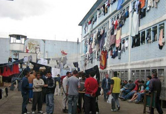 Las diferencias sociales en la cárcel de Villahermosa
